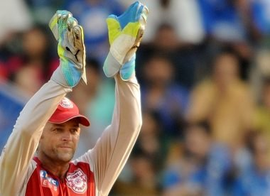 Adam Gilchrist: The greatest bowler in IPL history