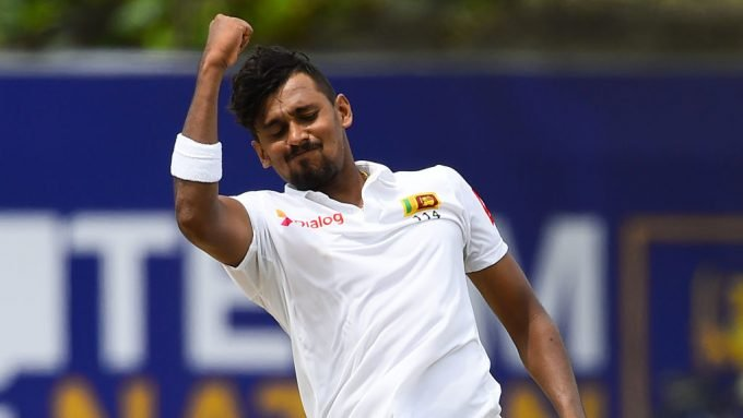 Suranga Lakmal: The most improved Test bowler on the planet?