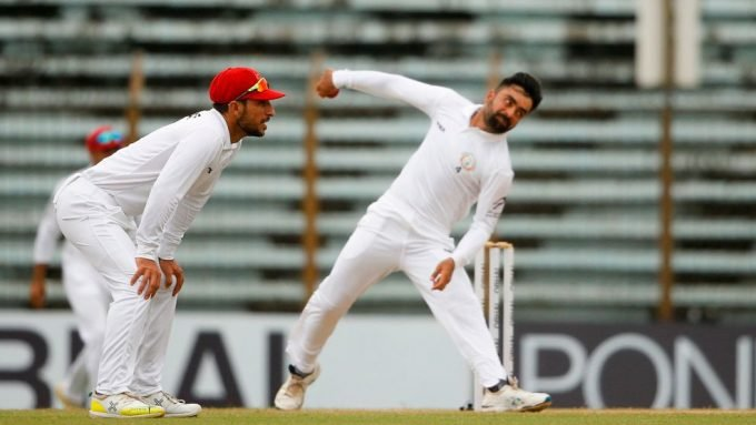 How two ridiculous captaincy calls resulted in a back-breaking, record-breaking 99.2 overs for Rashid Khan