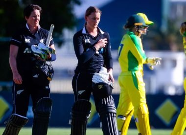 New Zealand Women v Australia Women 2021: NZ squad for ODI & T20I series