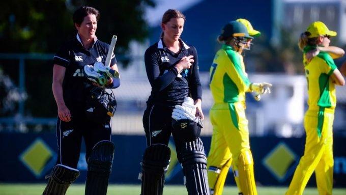 New Zealand Women v Australia Women 2021: NZ squad for ODI & T20I series