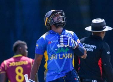 ICC Cricket World Cup Super League: How fair is the qualification process?