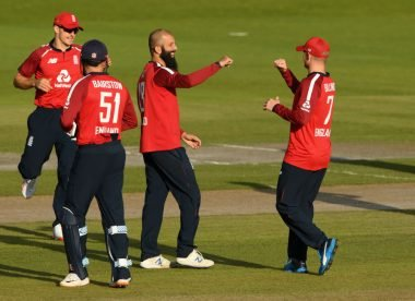 What would an England second-string T20I XI look like?