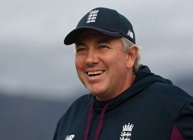 Chris Silverwood report card: Is England's head coach ticking the boxes?