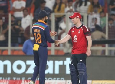 Four takeaways from England's series defeat to India