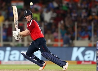 We need a new way of measuring what a 'good' T20 innings is