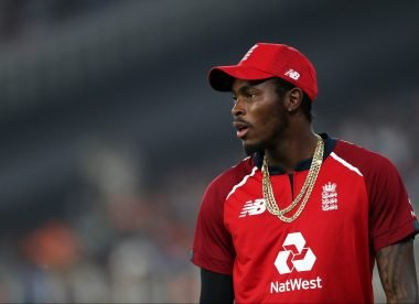 Jofra Archer likely to miss IPL in bid for England fitness - report