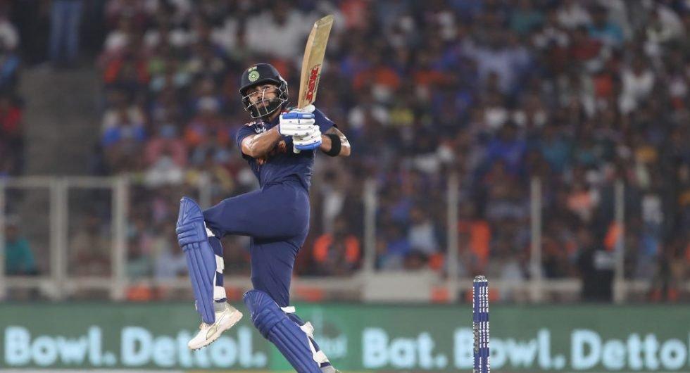 Could Virat Kohli be the opener India need now?