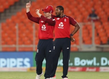 Four areas of improvement for England exposed by India in the fourth T20I