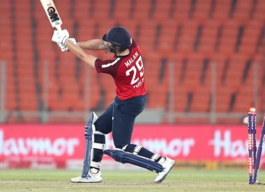 Pietersen: England should drop Dawid Malan for the T20 World Cup in India
