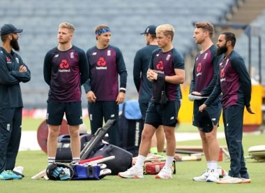 Wisden writers pick their England XIs for the first India ODI