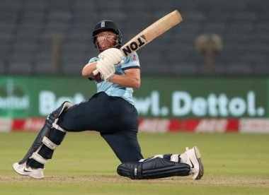 Can we appreciate just how good Jonny Bairstow is at ODI cricket?