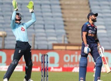 Hundred or no hundred, Kohli remains an ODI beast