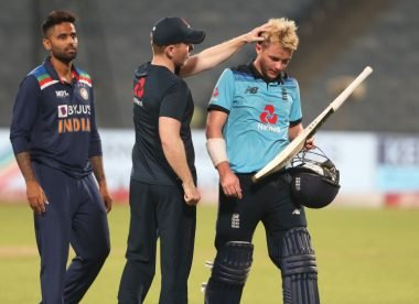 India v England player ratings: England marks out of 10