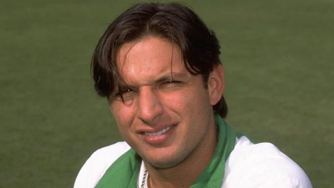Does Afridi's birthday tweet confirm a new ODI world record holder?