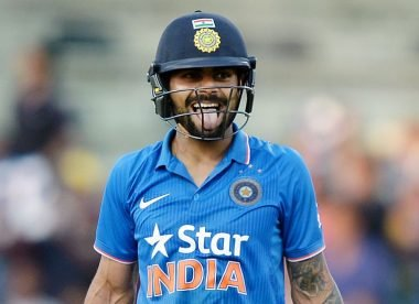 Quiz! All Indians to play under Kohli's captaincy in ODIs