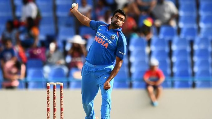 Why recalling 'mystery spinner' R Ashwin for limited-overs would be a good call