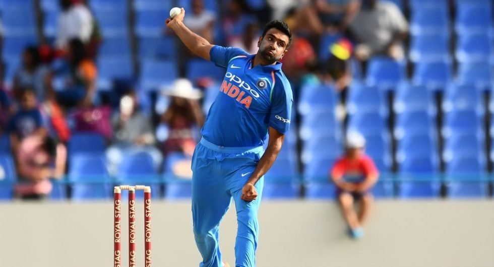 Ashwin in limited-overs games should be a good pick with the ICC events coming up at home.