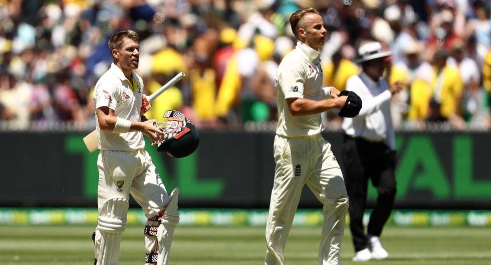 Is David Warner The Luckiest Batsman In History?