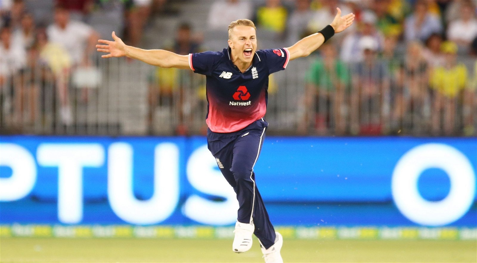 Tom Curran Carries Himself Like A World-Class Cricketer, But Can He Bowl Like One?