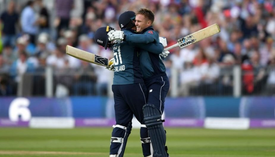 Are Jonny Bairstow And Jason Roy Already The Greatest ODI Opening Pair Ever?