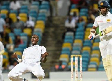 West Indies v Sri Lanka 2021: TV details, live streaming, start time & schedule for WI vs SL Test series