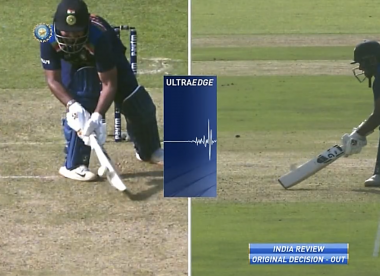 Obscure dead-ball ruling denies Rishabh Pant a boundary despite successful review