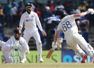 How to solve English cricket's spin problem