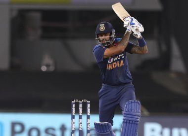 Five takeaways from India's ODI squad to face England