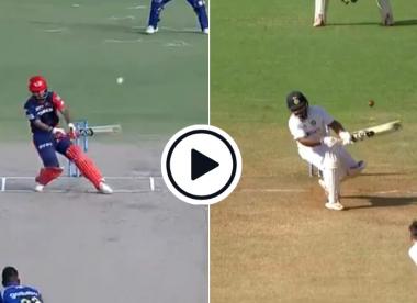 Watch: Pant's IPL reverse-lap of Pandya proves Anderson shot wasn't a fluke