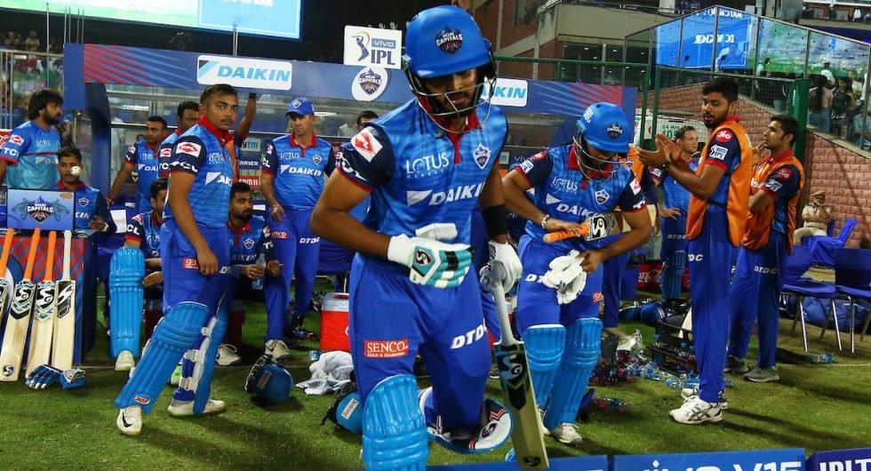 DC IPL 2021