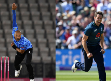 Seven possible England T20 World Cup bolters