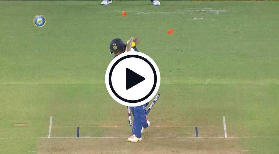 Watch: Mark Wood Castles KL Rahul With Sizzling 90mph In-Ducker