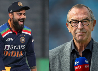Lloyd: Kohli has been 'pressuring, disrepecting' umpires throughout England tour