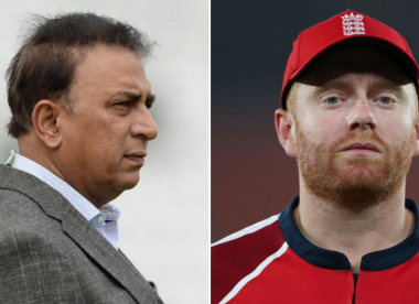 'Give me a call' - Bairstow responds to Gavaskar's 'uninterested' comment