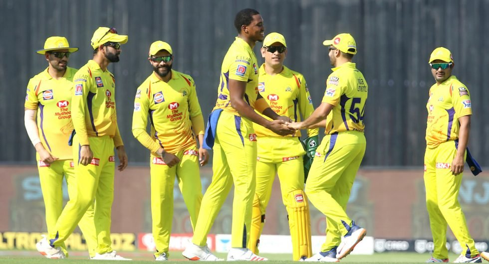 CSK IPL 2021 Preview