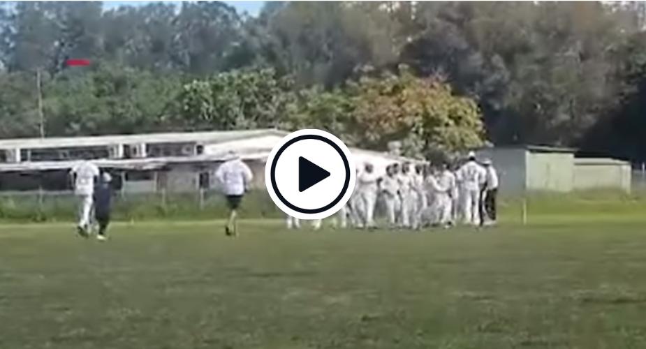 Australia punches