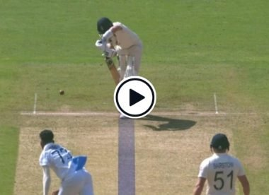 Watch: Out, out, in - Mohammed Siraj sets up Joe Root perfectly