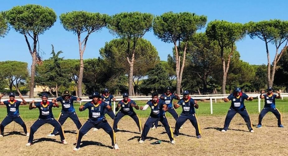 ECS T10 Rome 2021 Squads: Full Team Lists For Each Side | European Cricket Series