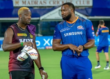 Rating the best finishers in IPL history