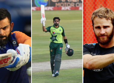 How Kane Williamson and Virat Kohli helped Babar Azam rise to No.1 in the world