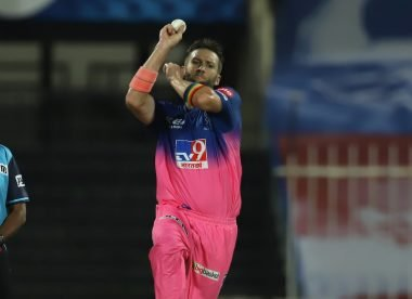 IPL post about Tye debut despite him not being picked & having already played for Rajasthan Royals