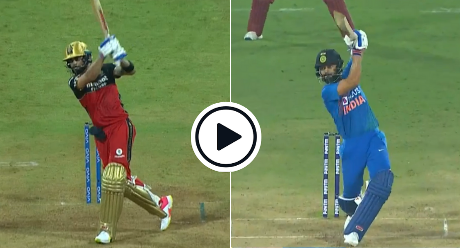 Watch: Is the lofted drive Virat Kohli's most underrated shot?