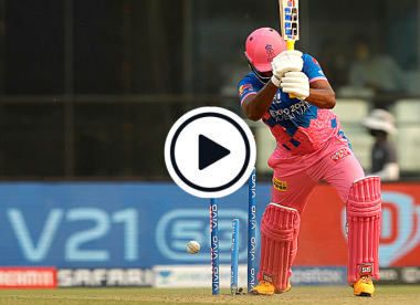 Watch: Has Trent Boult just bowled the best yorker of IPL 2021?