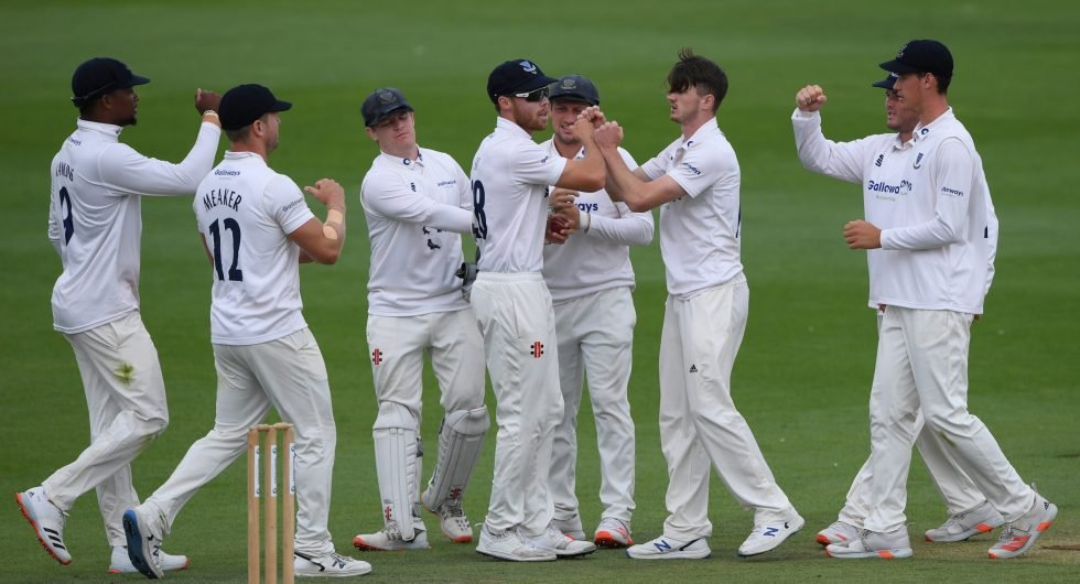 County Championship 2021: TV channel and live streaming details