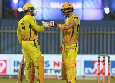 Bat big, bat deep – CSK have incentive to shed conservatism