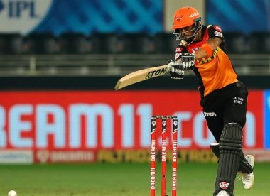 2 games, 0 wins: Five reasons why SRH might lose a few more