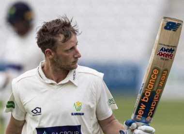 Billy Root: The hard-earned path to a homecoming hundred