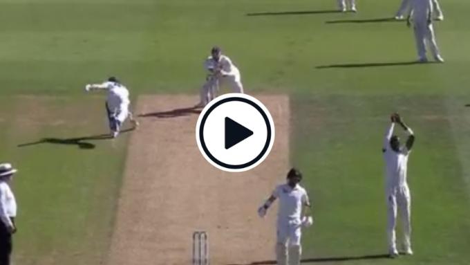 Watch: Jonny Bairstow's fake-fielding wicketkeeping trick