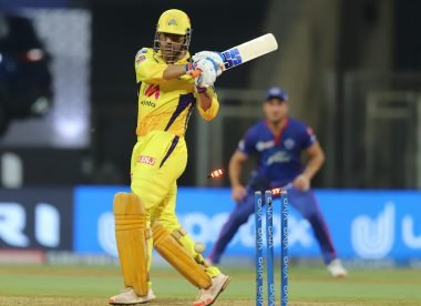 Chennai Super Kings no longer need MS Dhoni the batsman